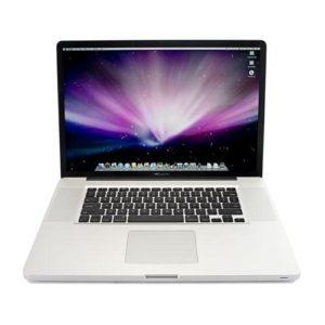 "Ремонт MacBook Pro 17"" A1297 2009-2012"