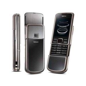 Ремонт Nokia 8800 Carbon Arte