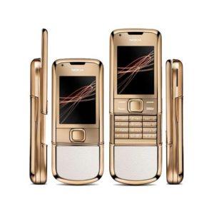 Ремонт Nokia 8800 Gold Arte