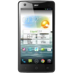 Ремонт Acer Liquid S1 Duo