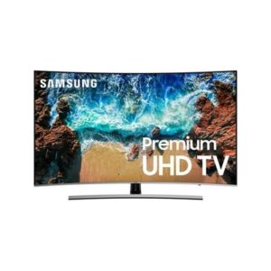 Ремонт Samsung UE-55NU8500