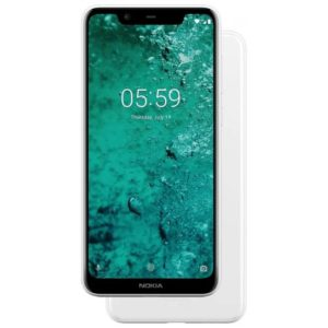Ремонт Nokia 5.1 Plus