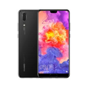 Ремонт Huawei P20 Pro (CLT-L29)