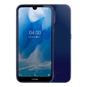 Ремонт Nokia 4.2