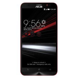 Ремонт Asus ZenFone 2 Deluxe Special Edition