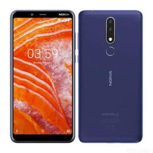 Ремонт Nokia 3.1 Plus