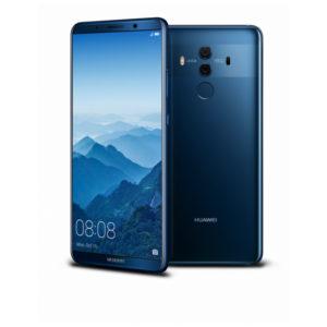 Ремонт Huawei Mate 10 Pro (BLA-L21/L09)