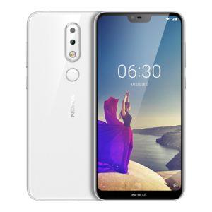 Ремонт Nokia 6.1 Plus