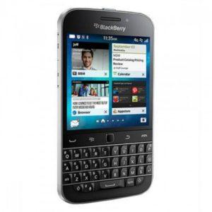 Ремонт BlackBerry Classic Q20