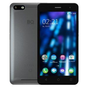Ремонт BQ-mobile BQS-5020 Strike