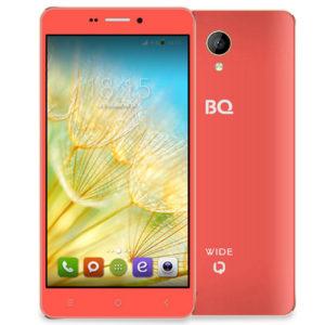 Ремонт BQ-mobile BQS-5515 WIde
