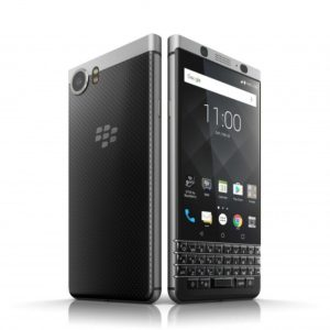 Ремонт BlackBerry KEYone