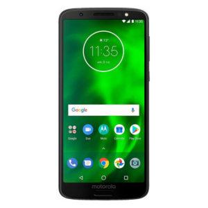 Ремонт Motorola Moto G6