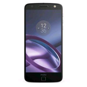 Ремонт Motorola Moto Z Play