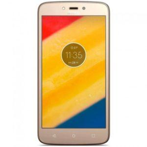 Ремонт Motorola Moto C Plus