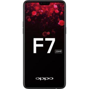 Ремонт OPPO F7