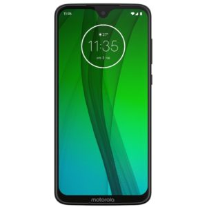 Ремонт Motorola Moto G7 Play